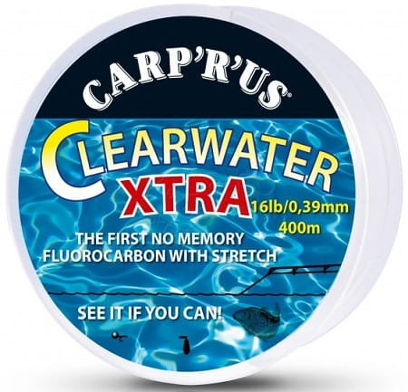 CARP'R'US- Clearwater Mainline