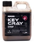 NASH Key Cray Syroup - Booster 1l