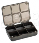 KORDA 6 Compartment Mini Box - Pudełko na akcesoria