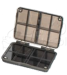 KORDA 16 Compartment Mini Box - Pudełko na akcesoria