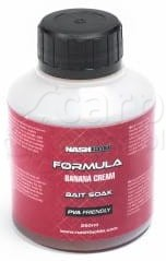 NASH Formula Bait Soak Banana Cream - DIip 250ml