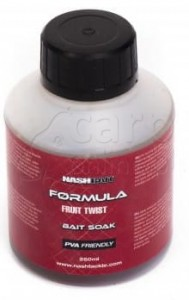 NASH Formula Bait Soak Fruit Twist - DIip 250ml