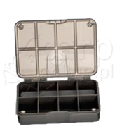 KORDA 8 Compartment Mini Box - Pudełko na akcesoria