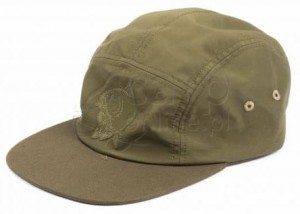 NASH 5 Panel Cap - Czapka