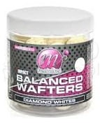 MAINLINE High Impact Balanced Wafters Diamond Whites 15mm - Kulki zbalansowane