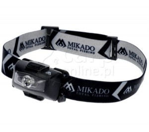 MIKADO Mini Headlight Latarka