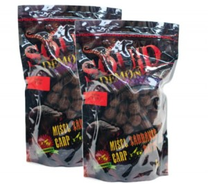 MISEL ZADRAVEC Squid Demon Squid Plum - Kulki 1kg