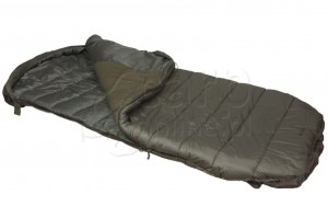 SONIK SK-TEK  Sleeping Bag Wide - Spiwor