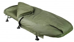 TRAKKER Versatexx Sleeping Bag - Śpiwor