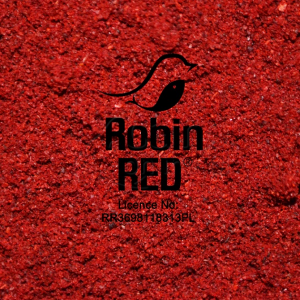 MASSIVE BAITS Haith's Robin Red® - 1 kg