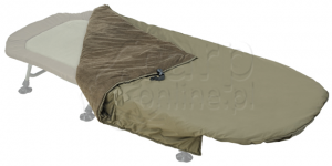 TRAKKER Big Snooze Plus Wide Bed Cover - Narzuta na łóżko