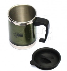 NASH Twin Skin Thermal Mug - Kubek 0,3l