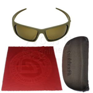 TRAKKER Wrap-Around Sunglasses - Okulary