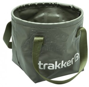 TRAKKER Collapsible Water Bucket - Wiaderko