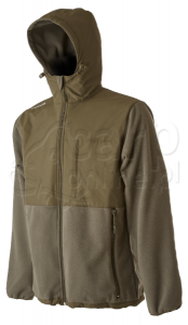 TRAKKER Polar Fleece Jacket - Kurtka
