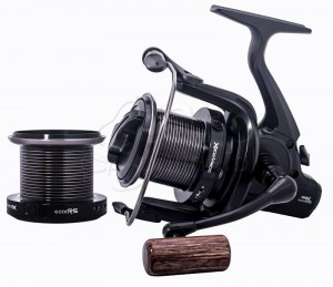 SONIK DominatorX 8000RS Big Pit Reel - Kołowrotek