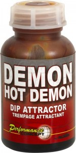 STARBAITS Hot Demon Dip