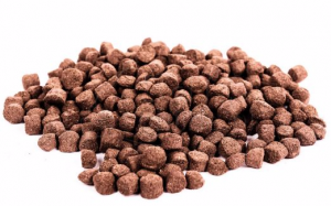 NASH Key Pellet 6mm - Pellet 900g