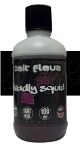 MASSIVE BAITS Bait Flejva Deadly Squid 100ml