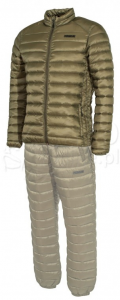 NASH Mid-Layer Pack-Down Jacket - Kurtka