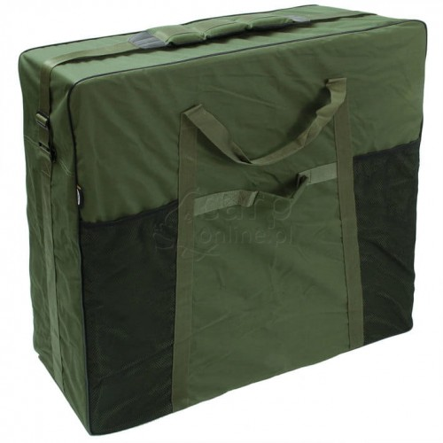 NGT Padded Bedchair Bag