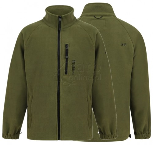 NAVITAS Atlas Fleece NIA